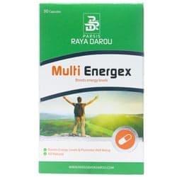 Multi Energex