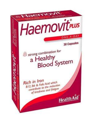 Haemovit Plus