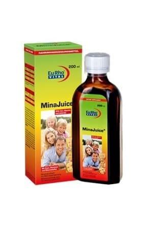 Mina Juice