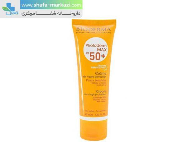 کرم-ضد-آفتاب-فتودرم-مکسspf+50-1