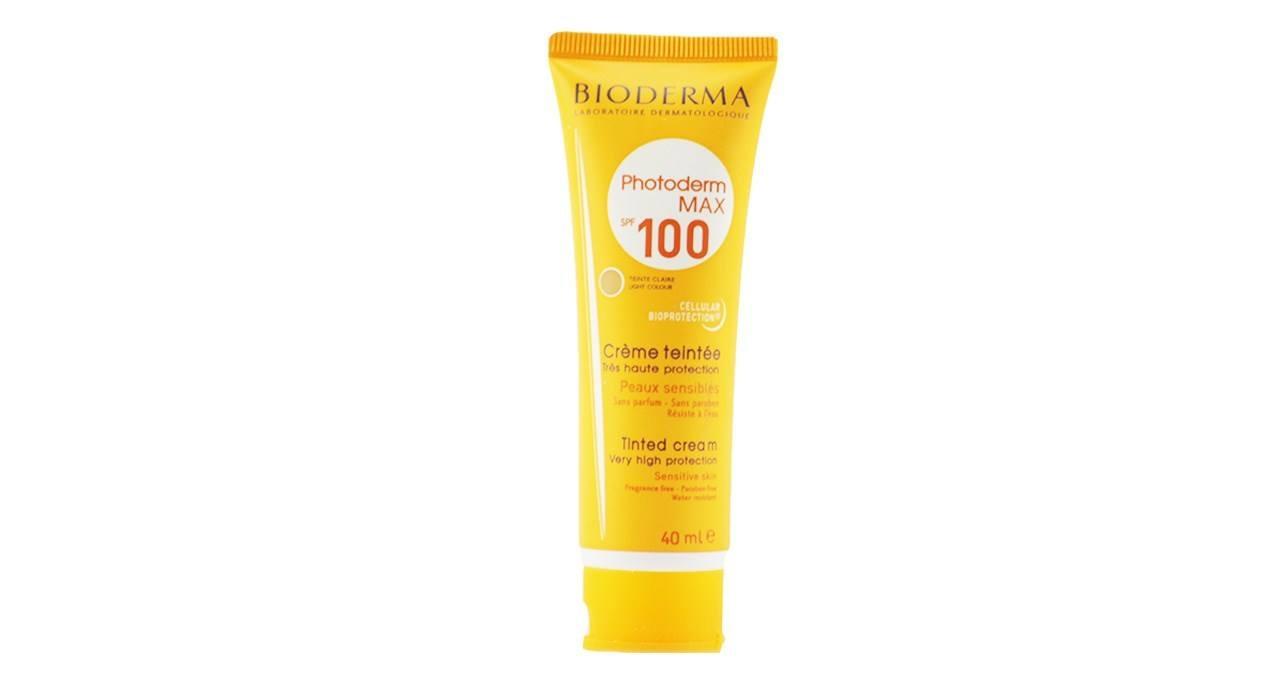 کرم ضد آفتاب فتودرم مکس SPF100