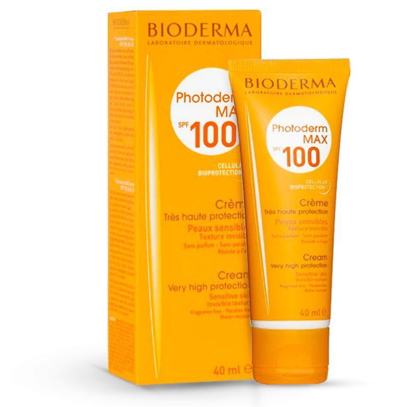 کرم ضد آفتاب فتودرم مکس SPF100 بایودرما