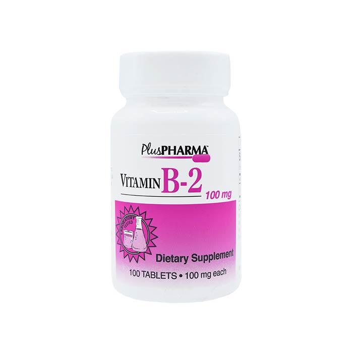 ویتامین ب2