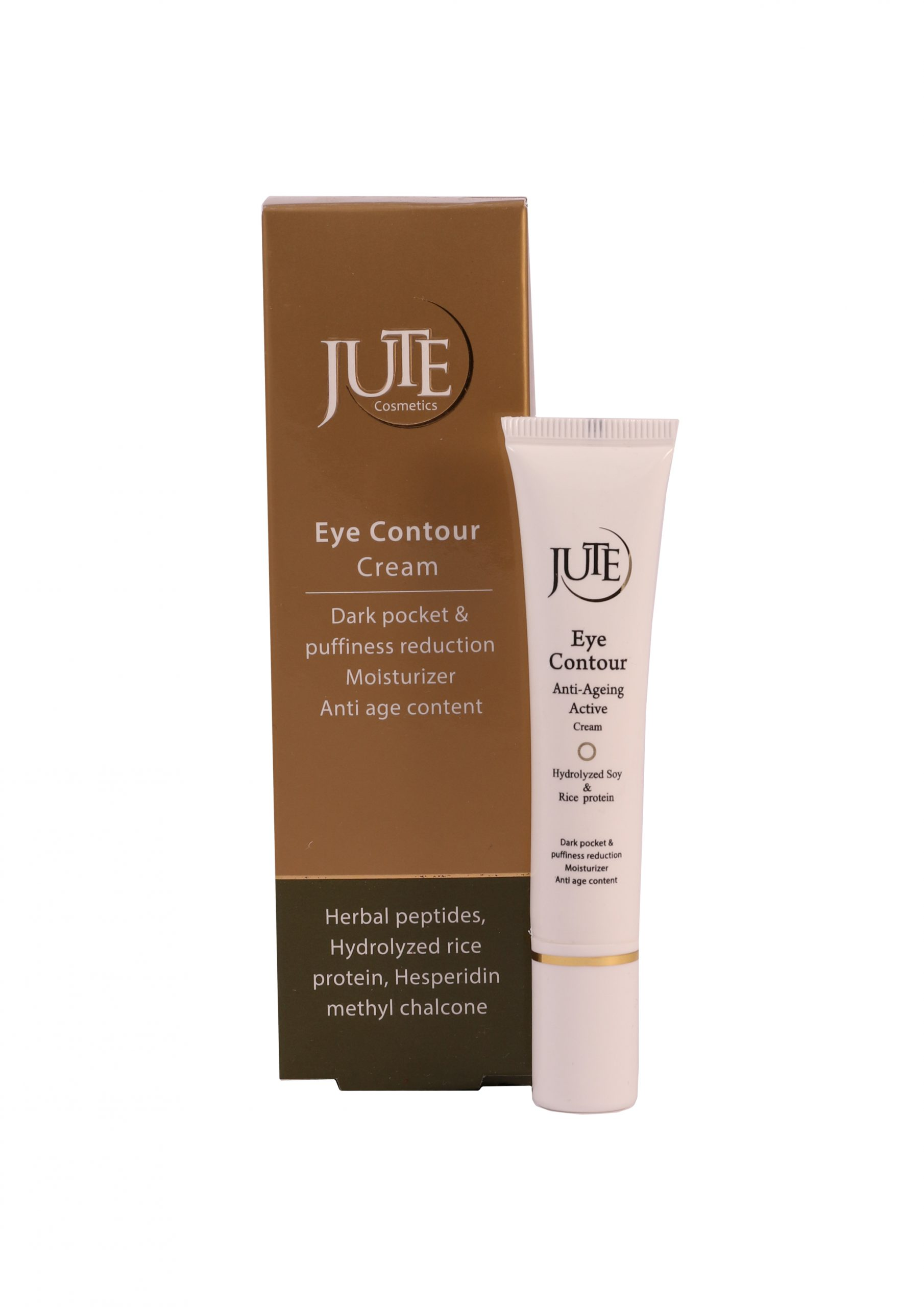 Jute Eye Contour Cream