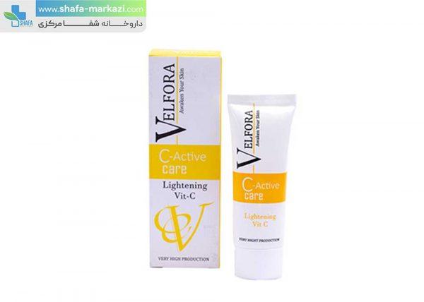 کرم-روشن-کننده-و-ضد-لک-ویتامین-C-ولفورا-1