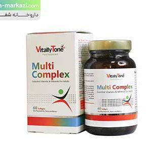 کپسول-مولتی-کمپلکس-ویتالی-تون-1