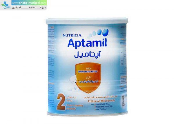 شیر-خشک-آپتامیل-2-نوتریشیا-مناسب-6-تا-12-ماهگی
