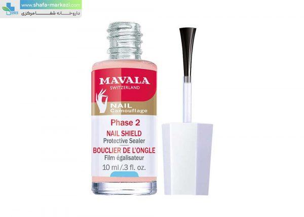 محلول-نیل-شید-ماوالا-تقویت-کننده-ناخن