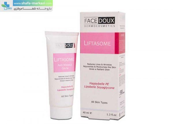 کرم-ضد-چروک-لیفتازوم-فیس-دوکس-مناسب-انواع-پوست-1