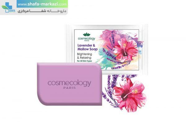 صابون-اسوخودوس-و-گل-ختمی-کاسمکولوژی